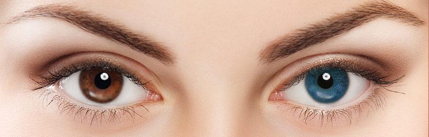Ускоро ћете помоћу ласера моћи да промените боју очију