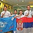 Српски ученици освојили 18 медаља на такмичењима из области науке!